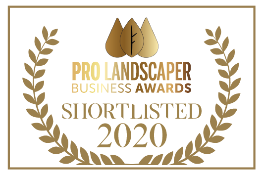 Pro Landscaper Business Awards – Employer of the Year Award